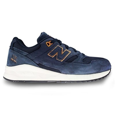 New Balance 530 BASKETS BASSES MULTICOLORE Chaussure France_v14808