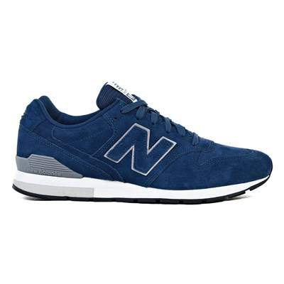New Balance 996 BASKETS BASSES BLEU