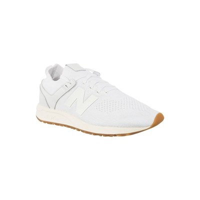 Chaussures Homme | New Balance 247 BASKETS BASSES BLANC