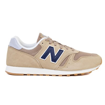 Chaussures Homme | New Balance 373 BASKETS BASSES MARRON