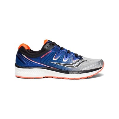 Chaussures Homme | Saucony TRIUMPH ISO 4 CHAUSSURES DE RUNNING MULTICOLORE