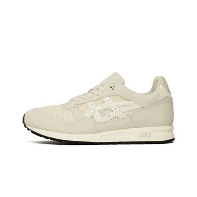 Asics BASKETS BASSES BEIGE Chaussure France_v16686