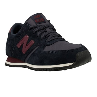 New Balance U420PNB BASKETS BASSES MULTICOLORE