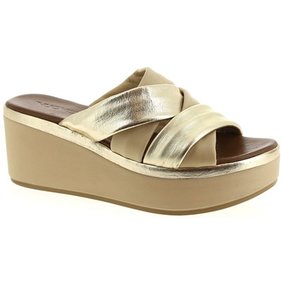 Inuovo CHAUSSONS BEIGE