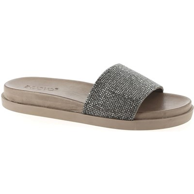 Inuovo CHAUSSONS GRIS