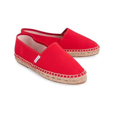 Polo Club ESPADRILLES ROUGE