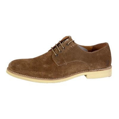 Redskins MOLLO DERBIES MARRON