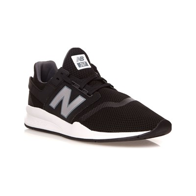 New Balance MS247 LOW SNEAKERS SCHWARZ