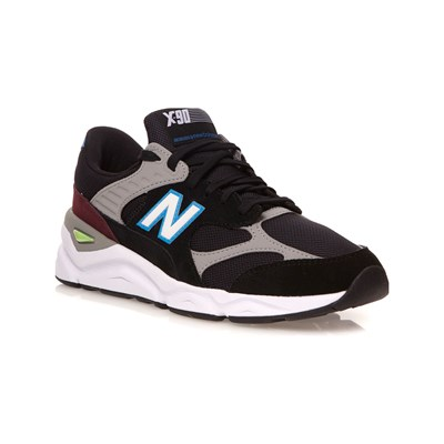 New Balance MSX90 LOW SNEAKERS SCHWARZ