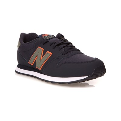 New Balance GM500 BASKETS BLEU MARINE Chaussure France_v5546