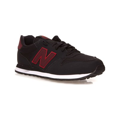 New Balance GM500 BASKETS NOIR Chaussure France_v5547