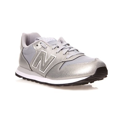New Balance GW500 BASKETS ARGENTÉ Chaussure France_v5548