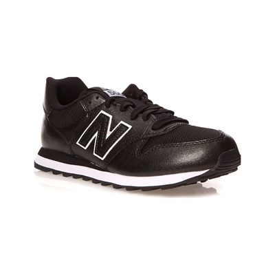 New Balance GW500 BASKETS NOIR Chaussure France_v5550