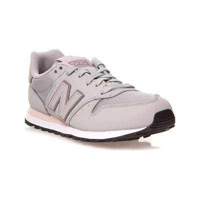 New Balance GW500 BASKETS GRIS Chaussure France_v5549