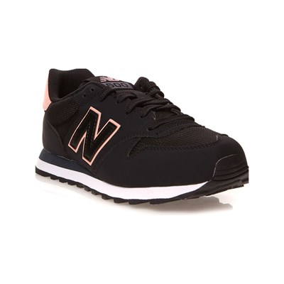 New Balance GW500 BASKETS NOIR Chaussure France_v5551