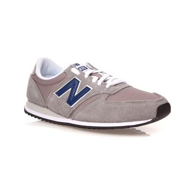 New Balance U420 LOW SNEAKERS GRAU