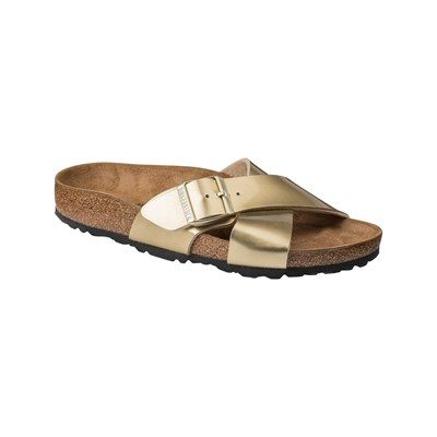 Birkenstock SIENA MULES OR Chaussure France_v6398