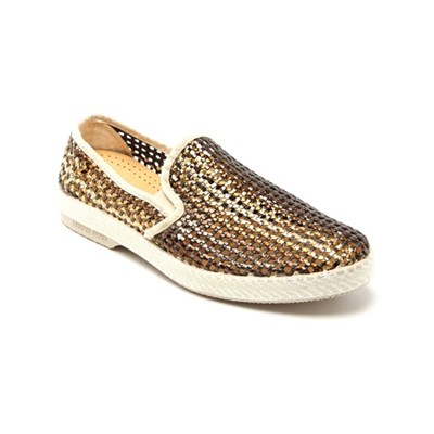 Riviera ROXANE SLIP-ON DORATO