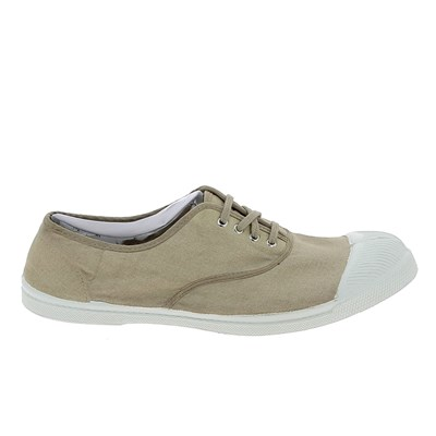 Chaussures Homme | Bensimon BASKETS BASSES BEIGE