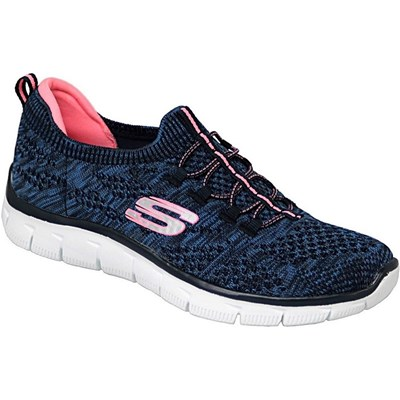 Skechers EMPIRE BASKETS BASSES BLEU MARINE Chaussure France_v15900