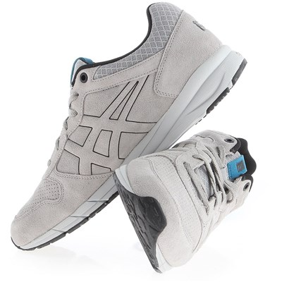 Onitsuka Tiger BASKETS BASSES GRIS Chaussure France_v15211