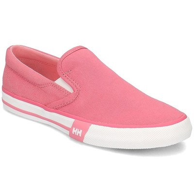 Helly Hansen BASKETS BASSES ROSE Chaussure France_v10401