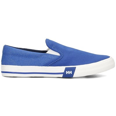 Helly Hansen BASKETS BASSES BLEU Chaussure France_v10397