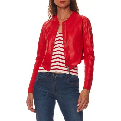 Twinset GIACCA ROSSO