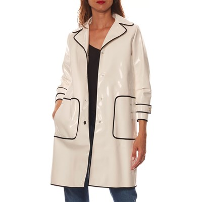 Twinset CAPPOTTO BIANCO