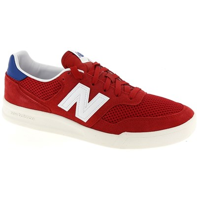 New Balance CRT300 SANDALES ROUGE Chaussure France_v10333