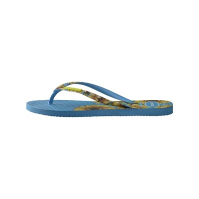 Havaianas TONGS TURQUOISE Chaussure France_v2515
