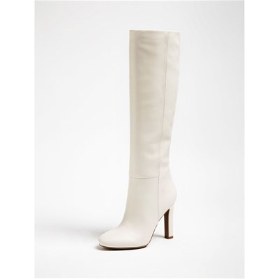 Chaussures Femme | Guess BOTTES BLANC