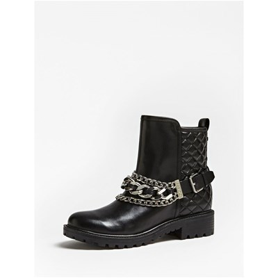 Guess BOTTINES NOIR Chaussure France_v17384