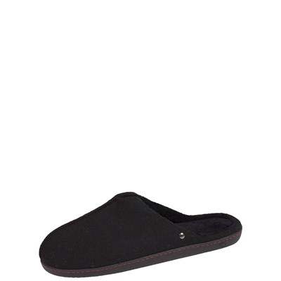Isotoner REF_ISO44798 CHAUSSONS NOIR