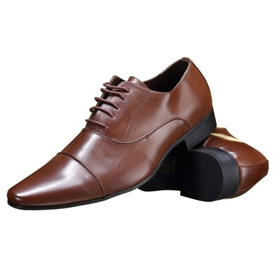 Galax GH DERBIES MARRON