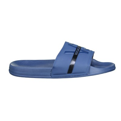 Versace Jeans YTBSQ TONGS BLEU Chaussure France_v1327