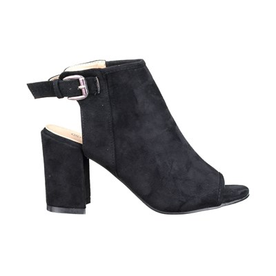 Lily Shoes 192 SANDALES NOIR