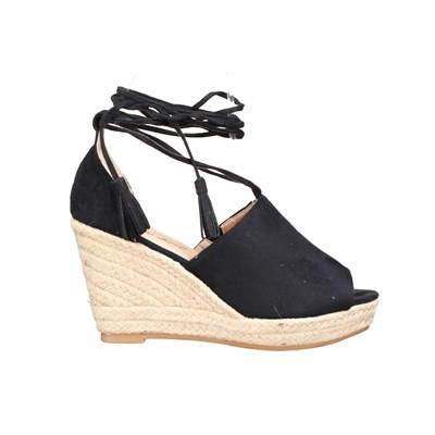 Lily Shoes 202 SANDALES NOIR