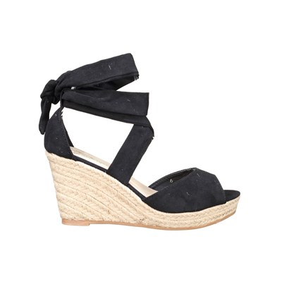 Lily Shoes 183 SANDALES NOIR