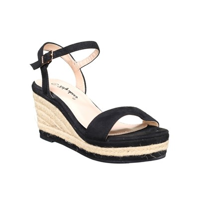 Lily Shoes 203 SANDALES NOIR