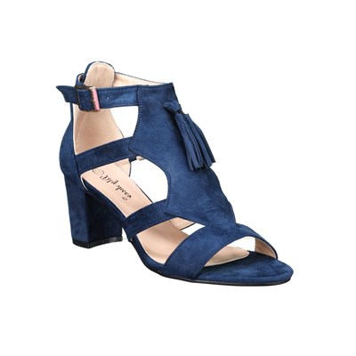 Lily Shoes 618 SANDALES BLEU