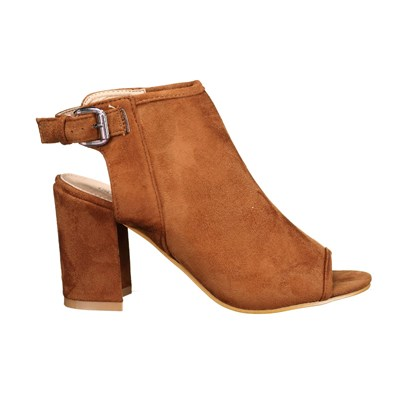 Lily Shoes 192 SANDALES MARRON
