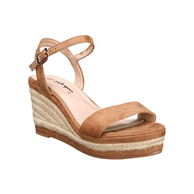 Lily Shoes 203 SANDALES MARRON