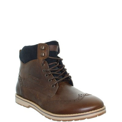Redskins ATEX BOTTINES MARRON