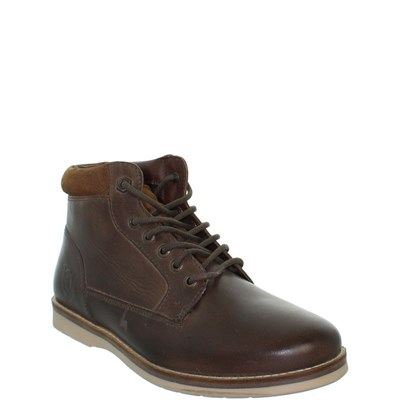 Redskins BABYLONE BOTTINES MARRON Chaussure France_v12614