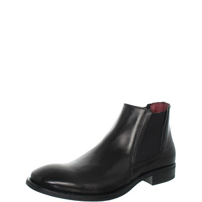 Redskins XERKA BOTTINES NOIR Chaussure France_v13388