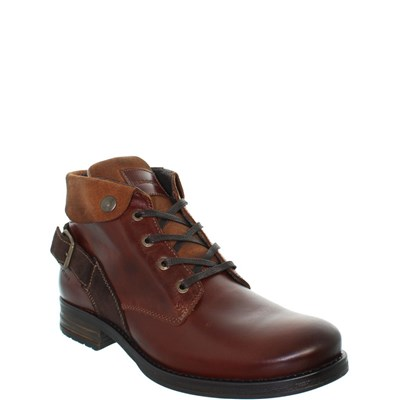 Redskins YOCO BOTTINES MARRON