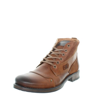 Redskins YVORI BOTTINES MARRON Chaussure France_v14512