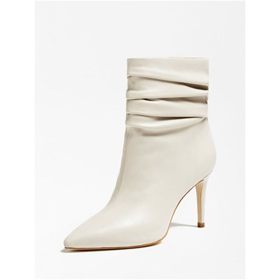 Chaussures Femme | Guess BOTTINES BLANC