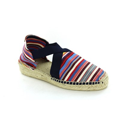 Tonis Pons ESPADRILLES MULTICOLORE Chaussure France_v3729